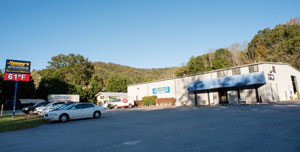 Jimmy's Automotive Center Asheville, NC 28804